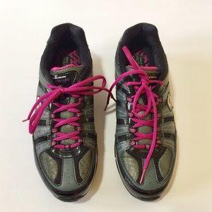 Skechers Shape Ups Response Srt Women's Shoes